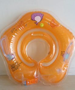 Baby Swimming Neck Ring